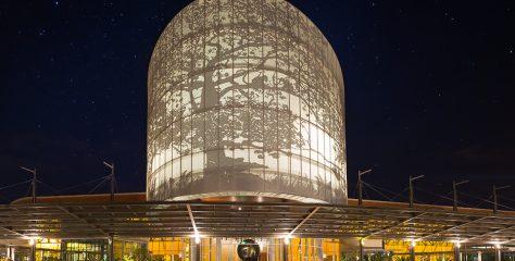 EXPOGRAFICA 2020:  Nueva sede será en el Centro de Convenciones